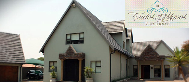 Tudor Manor Guest House,Guest House,Middelburg - Mpumalanga, Mpumalanga, North Eastern Region, South Africa, Africa, World